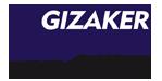 logotipo de GIZAKER SOCIEDAD LIMITADA.